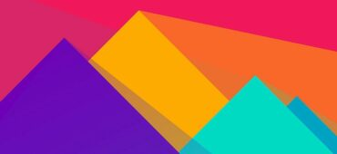 Vibrant Colors For Apps and Sites
