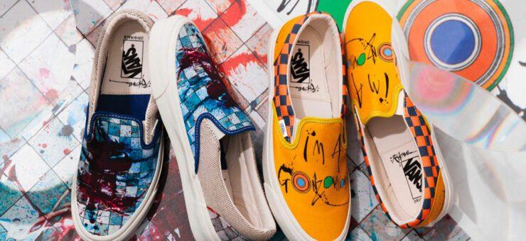 Fashion Art: 5 Inspiring Collaborations of Illustrators and Fashion Brands