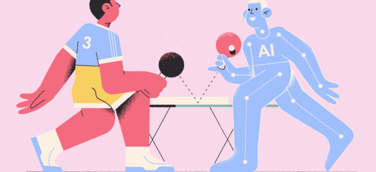 AI & UX. A Match Made in Hell or a Perfect Partnership?