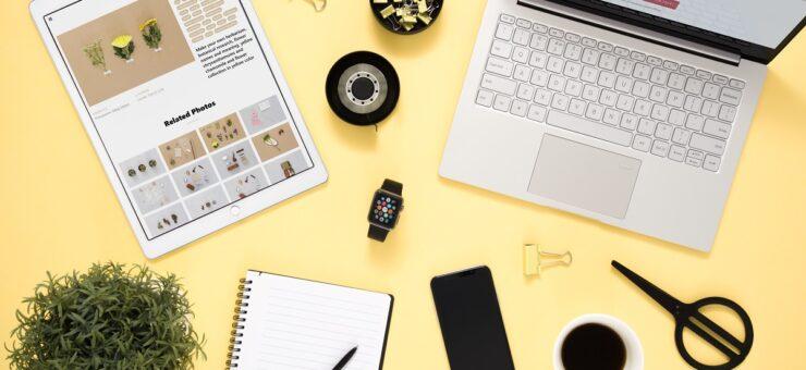 5 DIY Marketing Design Tips in Case Your Designer Is Busy