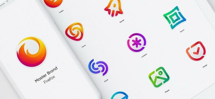 Top Logo Design Trends in 2019: Insider's View and Infographic