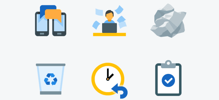 UI Animation: 30 Creative Concepts of Animated Icons