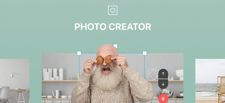 Design Resources: Photo Creator. Make Custom Photos to Tell Your Story