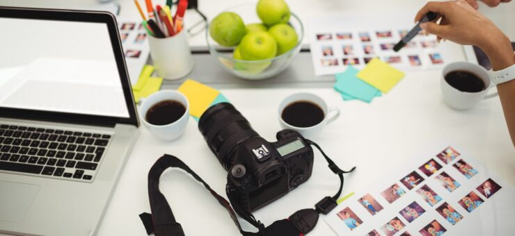 How to Make Effective Stock Photos: Tips and Practices for Beginners