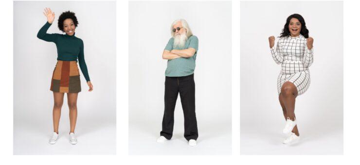 Ordinary People aka Non-Model Photography