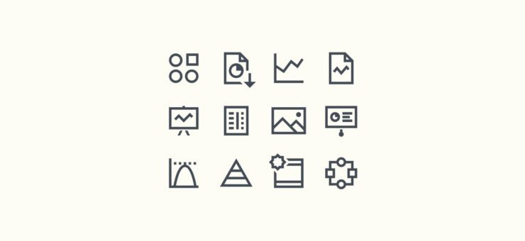 Unofficial Style Guide to Windows 10 Icons