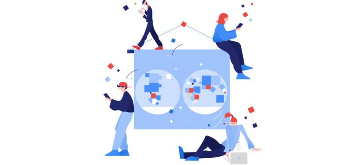 Handy Guide to Networking for UX Designers