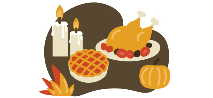 Day of Thanks: Thanksgiving Clipart, Icons and Vectors