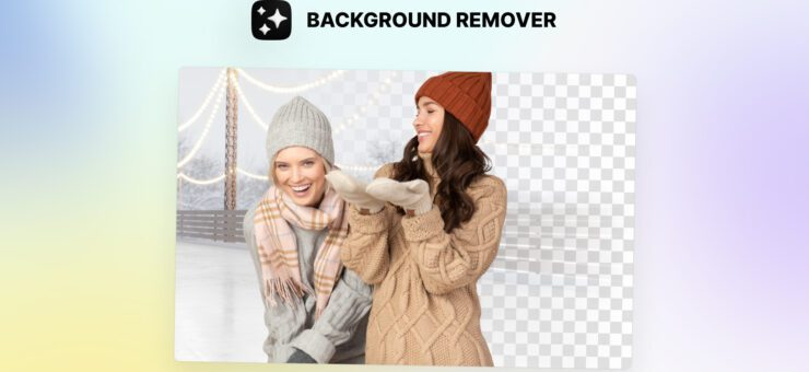 Background Remover: Free Tool To Remove Background From Any Image